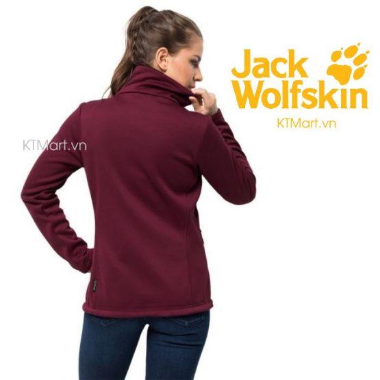 Jack Wolfskin Women Atlantic SKY Jacket 1705251 Jack Wolfskin size M US