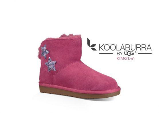 Koola Star Mini Glittery Kids' Boots 1107011 Koola Star size 36