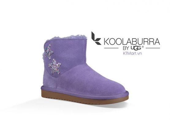 Koola Star Mini Glittery Kids' Boots 1107011 Koola Star size 35