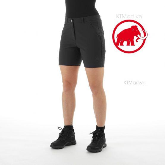Mammut Hiking Women's Shorts 1023-00130 Mammut size 2XS, L Asia