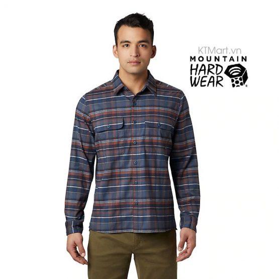 Mountain Hardwear Men's Voyager One™ Long Sleeve Shirt 1851201 Mountain Hardwear OE7999 size M Asia Fit