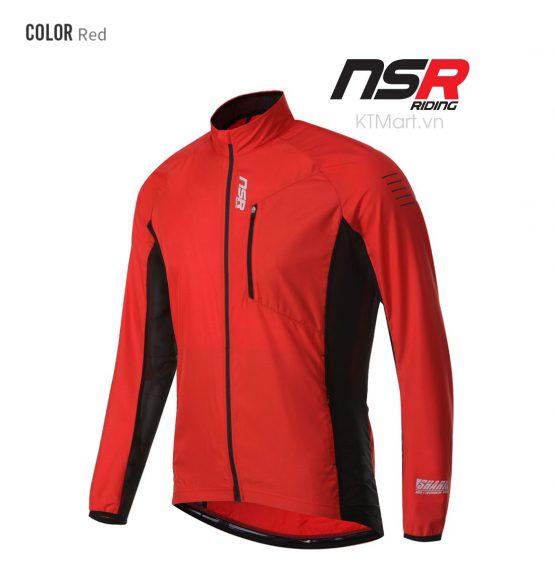 NSR Shark Jacket Woman NSR size S US