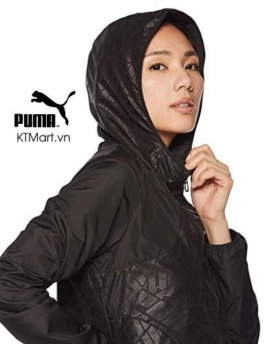 Puma Woven Mesh Lining Jacket 518045 Puma Training Jacket Size XS