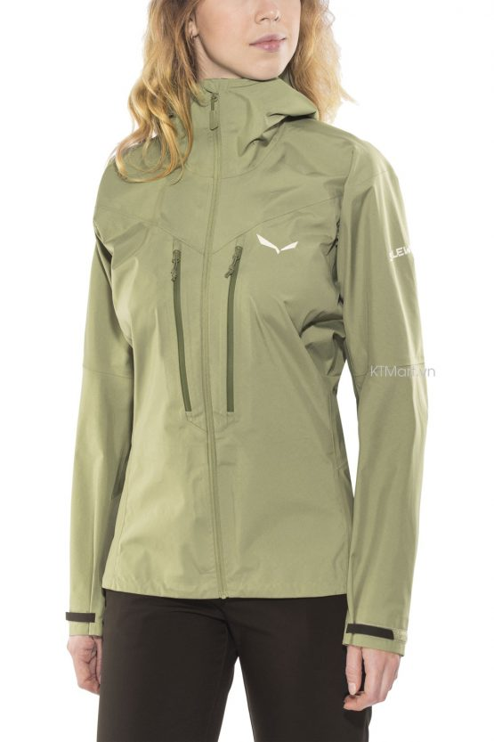 S.ALEWA Pedroc Goretex Active Jacket 025272 S.alewa size L US
