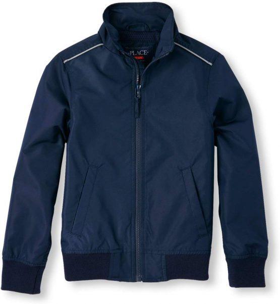 The Children's Place Boys' Souvenir Jacket size L, XL Boys
