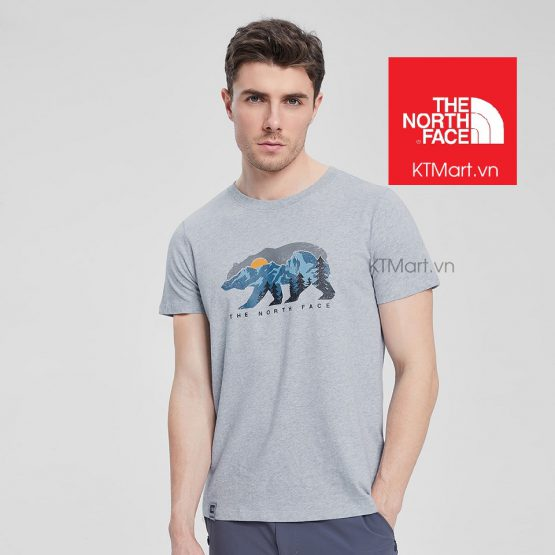 The North Face 2020 Spring T Shirt 3V4PDYX The North Face size S, M, L