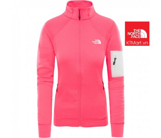 The North Face Women's Impendor Powerdry Jacket 3L1I The North Face size M