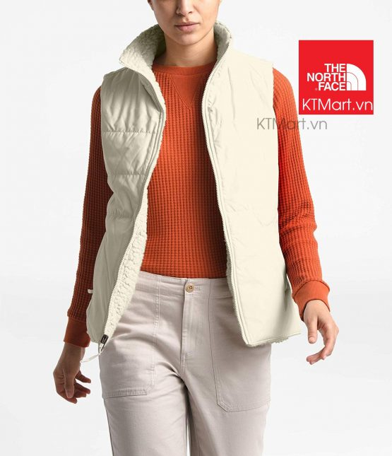 The North Face Women's Merriewood Reversible Vest NF0A3YU1 The North Face size M