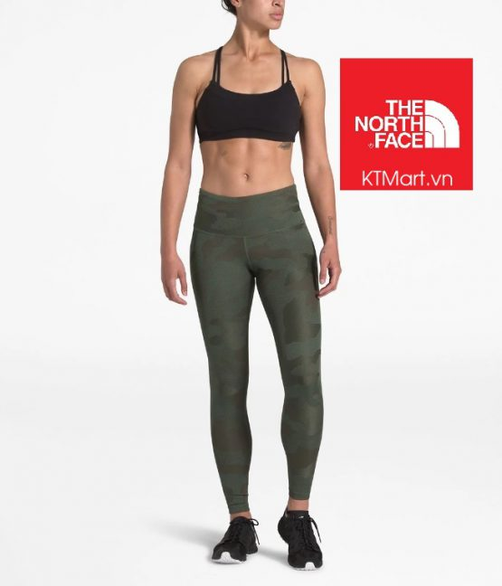 The North Face Women's Motivation High-Rise Tights NF0A3F3T The North Face size M