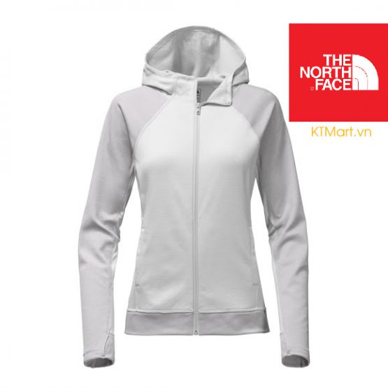 The North Face Women's Versitas Full Zip Hoodie NF0AA2VBA The North Face size M