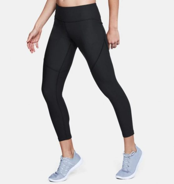 UA Under Armour 1305432 Vanish Crop Women's 7.8 Legging size M