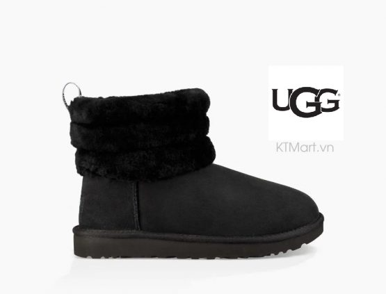 UGG® Fluff Mini Quilted for Kids' 1103612K UGG size 35