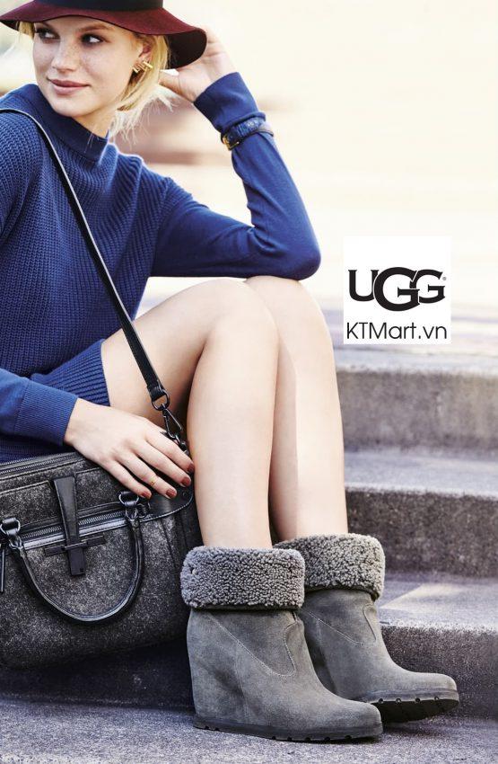 UGG Women's Kyra Boots 1009318 UGG size 39