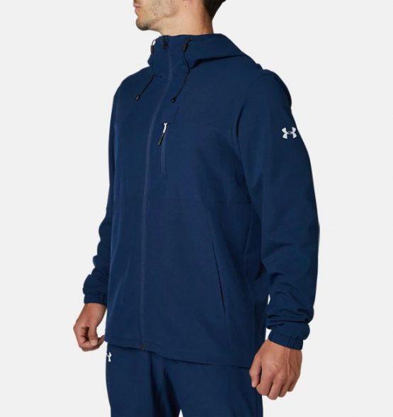 Under Armour Tricot Line Jacket (Training / Jacket / MEN) Size M, L