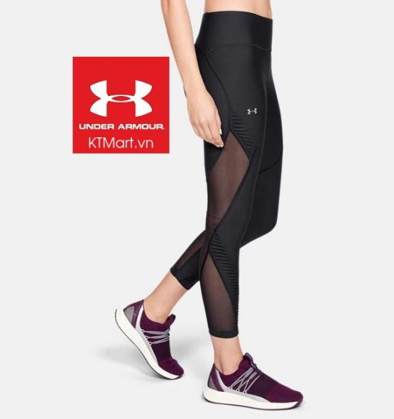 Under Armour Women's UA Vanish Pleated Leggings 1324145 Under Armour size XS, S