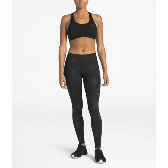 The North Face WOMEN'S AMBITION MID-RISE TIGHT size XS