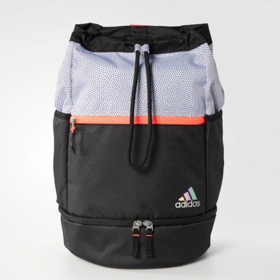ADIDAS WOMEN'S TRAINING SQUAD BUCKET BACKPACK CI0391 Adidas