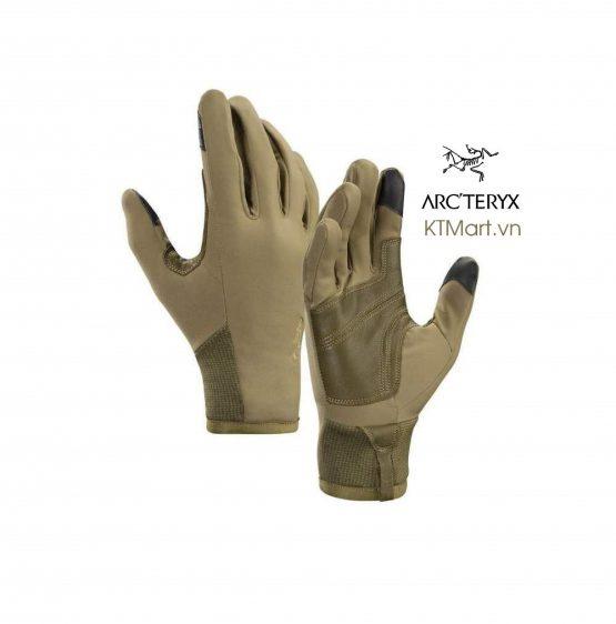 Arcteryx LEAF Cold WX Contact Glove 17414 Arcteryx size S