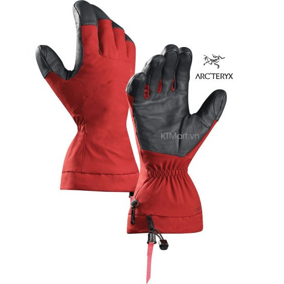 Arc'teryx Men's Fission Glove 16171 Arcteryx size XL