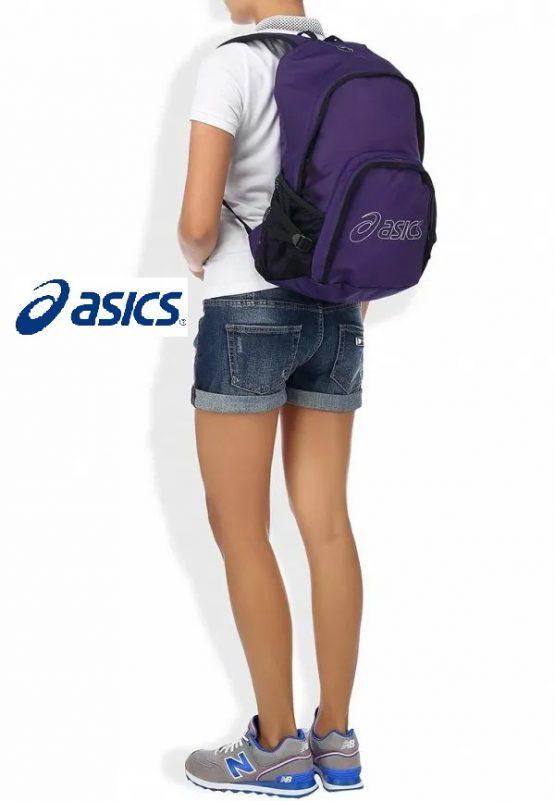 Asics School Backpack Performance 110541 Asics