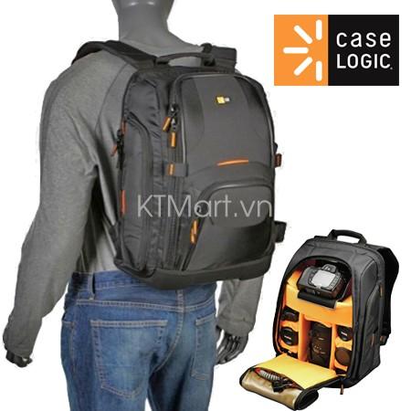 Case Logic SLRC-206 SLR Camera Laptop Backpack