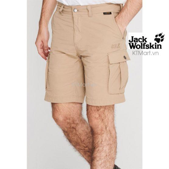 Jack Wolfskin Canyon Walking Shorts Mens 1504201 Jack Wolfskin size 32, 36