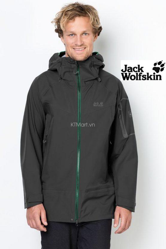 Jack Wolfskin Exolight Slope Jacket Men 1109991 Jack Wolfskin size L US