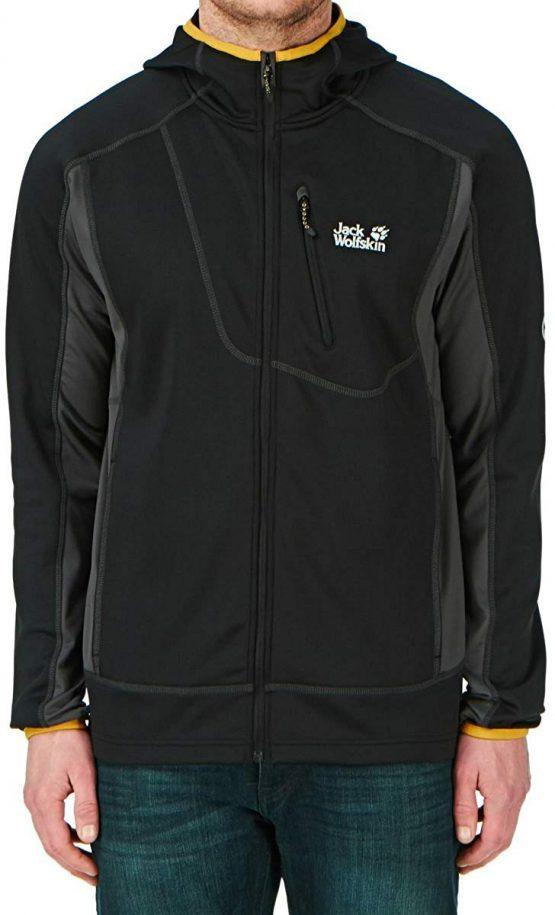 Jack Wolfskin Herren Composite Dynamic Jacket 1702092