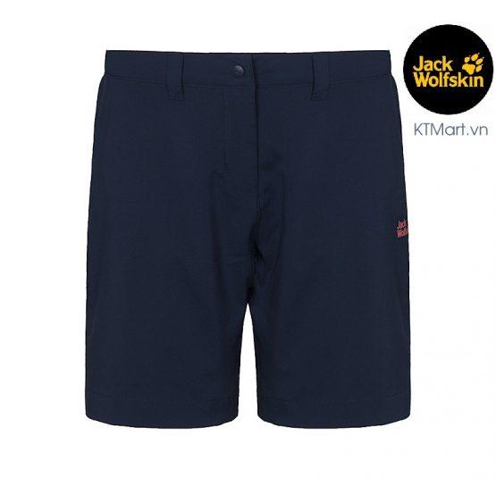 Jack Wolfskin Shorts Womens Simple Stretch 5010921 Jack Wolfskin size 29
