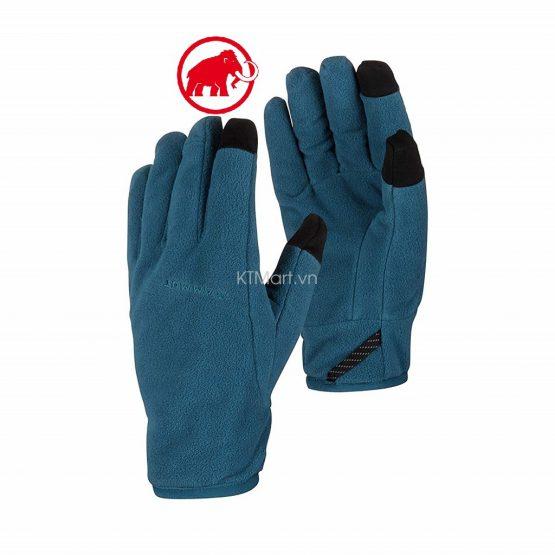 Mammut Fleece Gloves 1190-05921 Mammut size 9