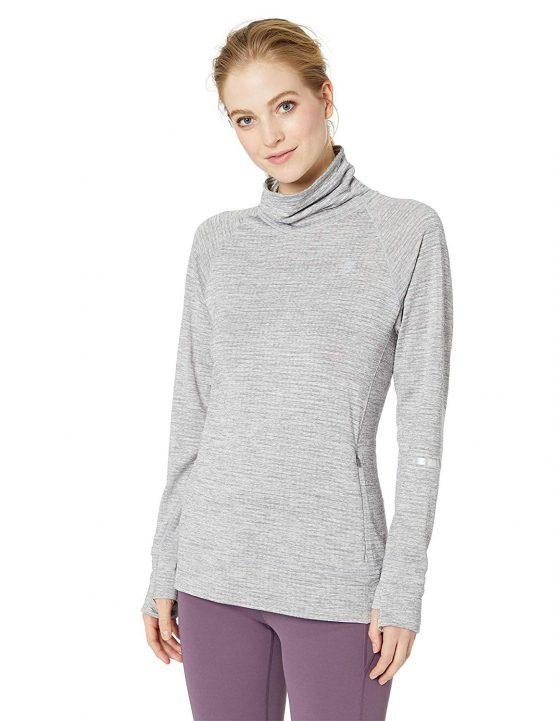 New Balance WT83246 Women's Heat Pullover size XS, S, M