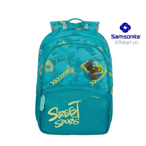 Samsonite Color Funtime Disney Backpack L Street Sports 124780 Samsonite