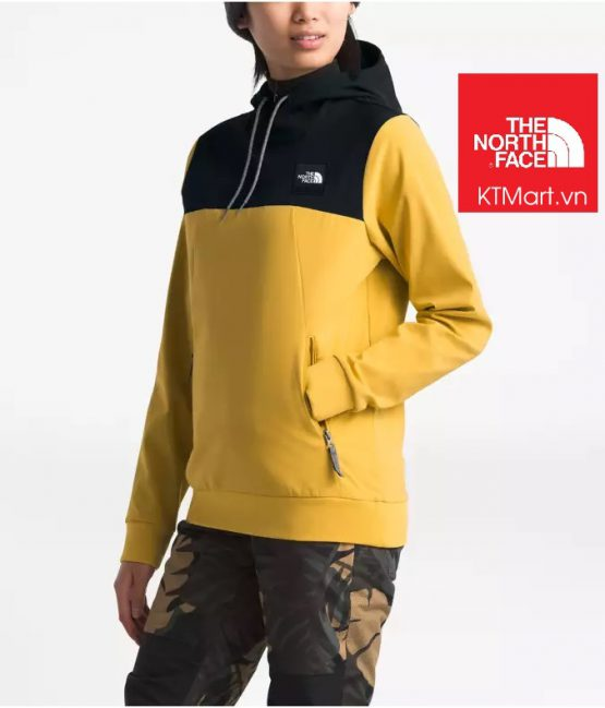 The North Face Women's Tekno Hoodie Pullover NF0A3M1B The North Face size XS, S, M, L, XL