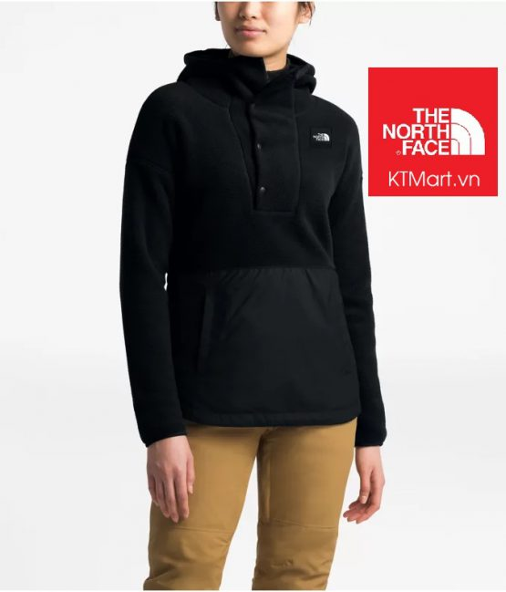 THE NORTH FACE NF0A3M1C WOMEN'S RIIT PULLOVER SIZE L