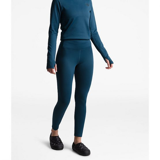 The North Face NF0A3SG7 Women's Ultra-Warm Poly Tight size M