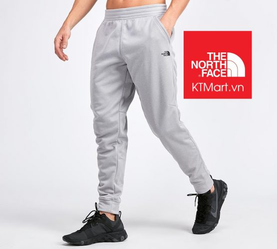 The North Face Men's Train N Logo Cuffed Pants – Urban Navy 3UWZ SIZE M