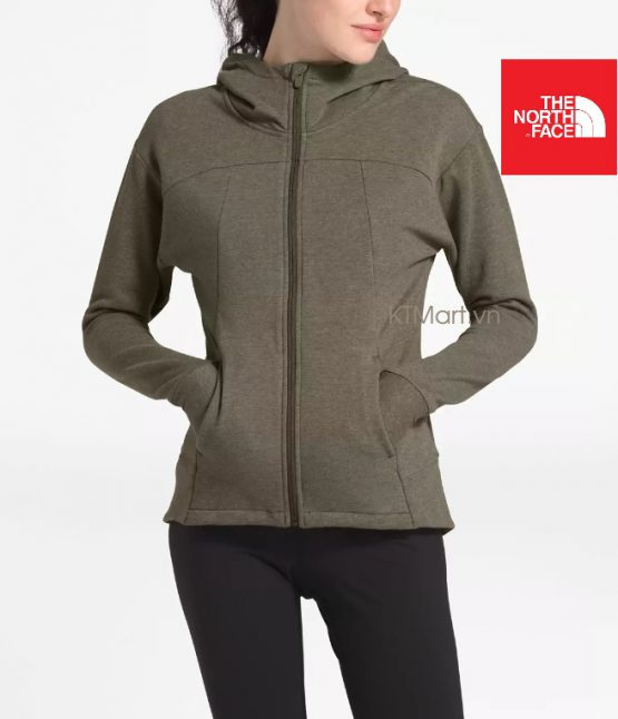 The North Face Women's Motivation Fleece Full-Zip NF0A3X2L The North Face size XS, S