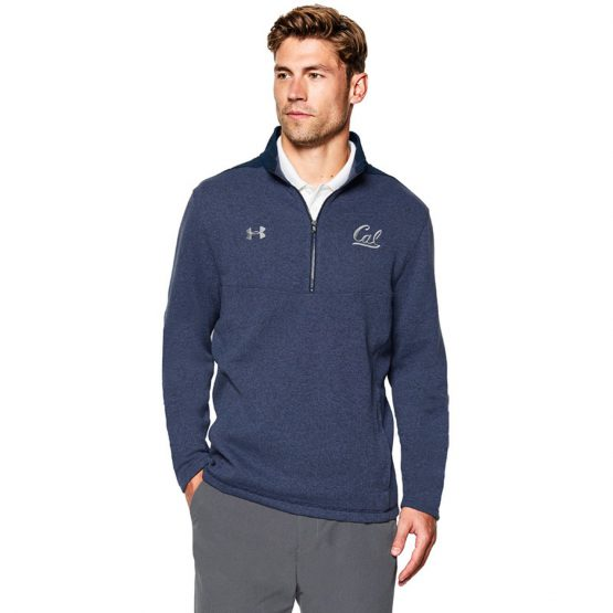 Under Armour Men's Elite Fleece ¼ Zip Jacket 1305783 size M