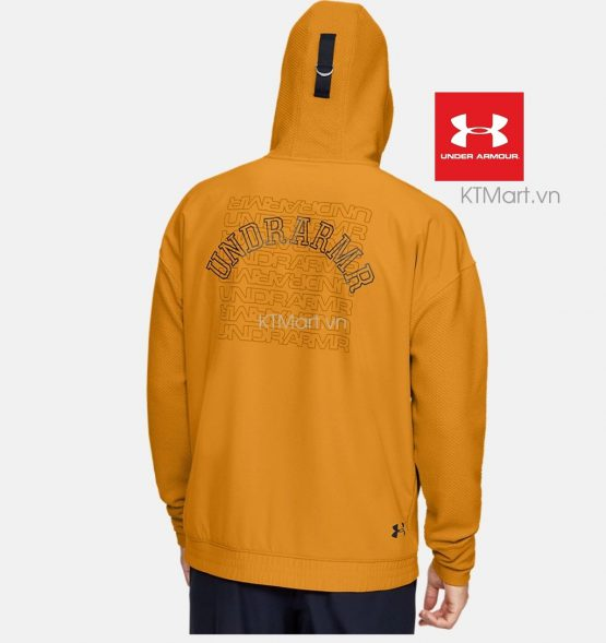 Under Armour Men's UA Pursuit Hoodie 1342992 Under Armour size S