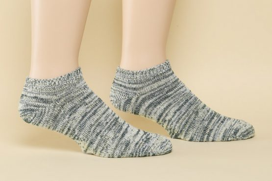 Uniqlo SLUB SHORT SOCKS socks set 5