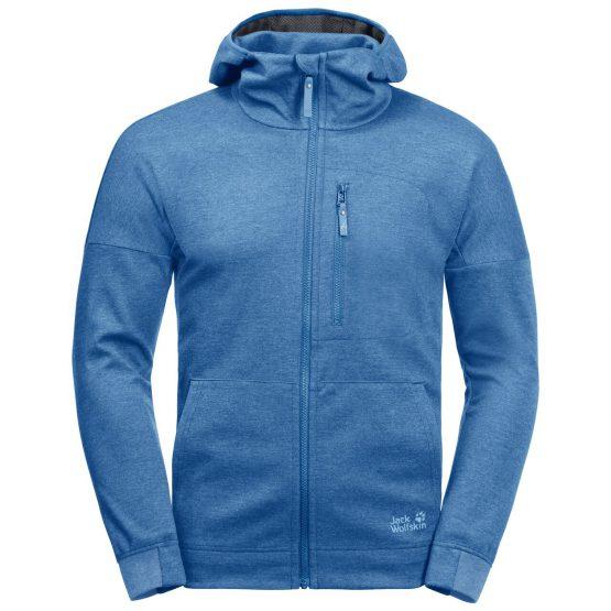 Áo khoác Jack Wolfskin Riverland Hooded Jacket 1707231 size M