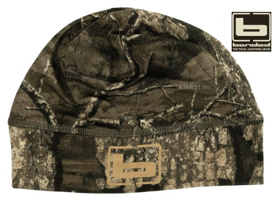 Mũ lông cừu Banded Base Wool Beanie B1080010 Banded