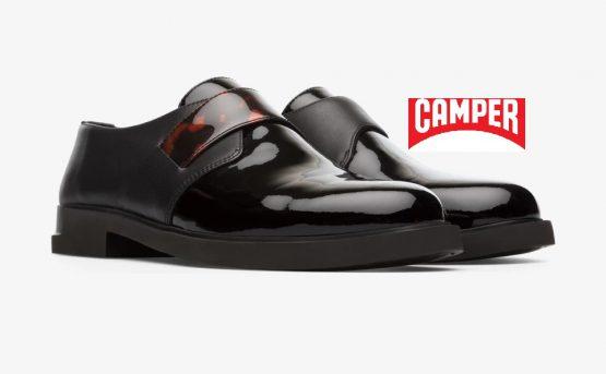 Camper Twins Formal Shoes for Women K200914 Camper size 38