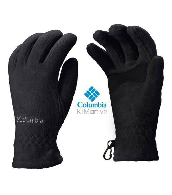 Columbia Fast Trek Fleece Glove CL9039 Columbia size M