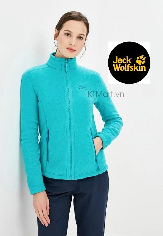 Jack Wolfskin 1703882 Women's MOONRISE ECOSPHERE Jacket Size XS, S, M, L