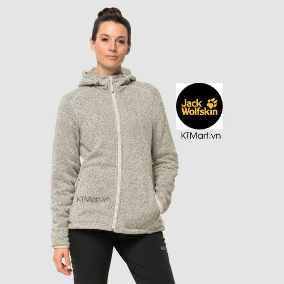 Jack Wolfskin Lakeland Jacket Women's  1706841 Jack Wolfskin size S US