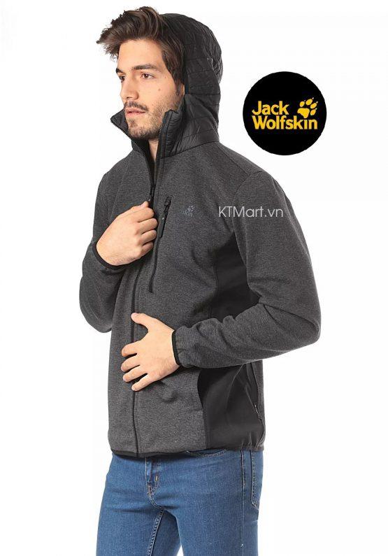 Jack Wolfskin Sky Flex Jacket Men Night Blue 1706681 size L