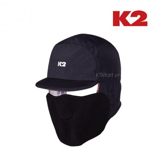 K2 Winter Hat 2 IMW13901 K2 size 60cm
