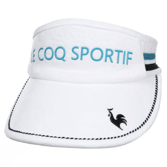 Le Coq Sportif Women's Bellboa High Visor (G9322LSV91)