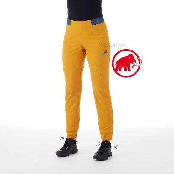 Mammut Crashiano Women's Pants 1022-00450 Mammut size 8 US